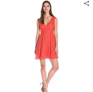 French Connection Lizzie Ruth Dress